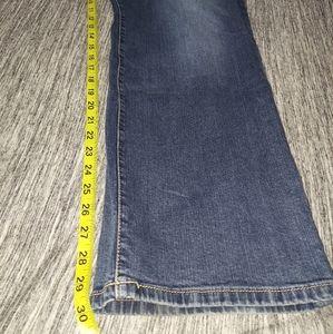 torrid Jeans - Torrid Size 24R Barely Boot cut Jeans 👖